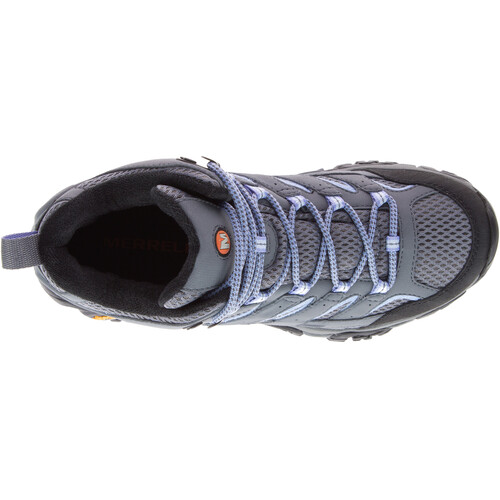 Merrell Moab 2 MID GTX - Chaussures Femme - gris Meilleur Pas Cher Pas Cher À Vendre Sortie Expédition Boutique En Ligne 2018 Unisexe À Vendre 100% En Ligne D'origine jfJxL